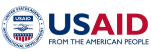 USAID Logo (English Side)
