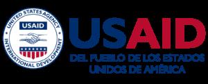 USAID Logo (Spanish Sidee)
