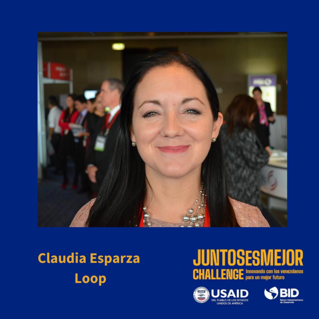 1.Claudia