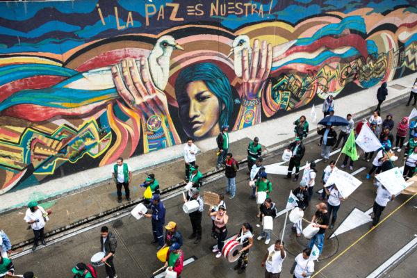 Photo Credit: Juan Arredondo on Images of Empowerment