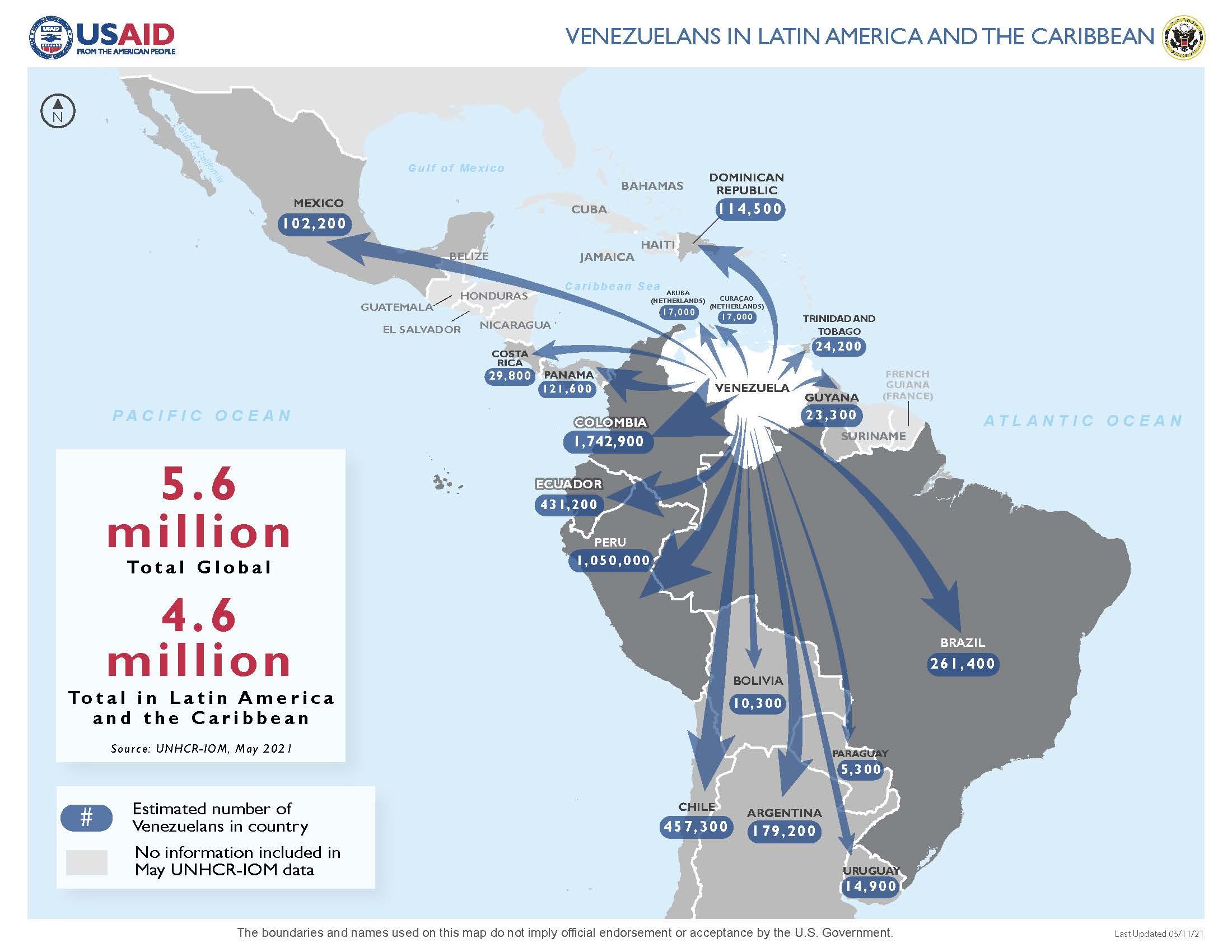 Pict_2021_05_11 - Venezuela Population Outflows Map